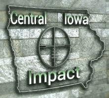 Image result for central iowa impact logo png